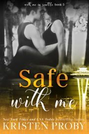 Safe with Me book