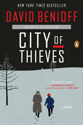 David Benioff - City of Thieves book