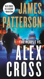 The People vs. Alex Cross book