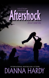 Aftershock An Eye Of The Storm Companion Novel