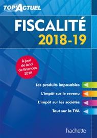 TOPACTUEL FISCALITé 2018-2019