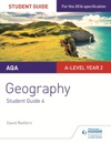 AQA A-level Geography Student Guide 4 Geographical Skills And Fieldwork