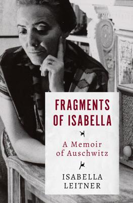 Isabella Leitner - Fragments of Isabella book