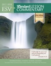 ESV Standard Lesson Commentary 2017-2018