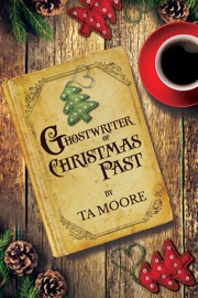 Ghostwriter of Christmas Past PDF Download