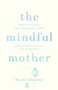 The Mindful Mother Book Cover