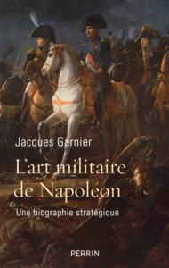 L'art militaire de Napoléon Copertina del libro
