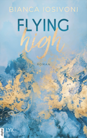 Flying High - Bianca Iosivoni