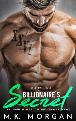 Billionaire's Secret - Book Two
