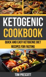 Ketogenic Cookbook book