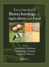 Encyclopedia Of Biotechnology In Agriculture And Food Print