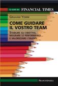Come guidare il vostro team Book Cover