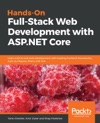 Hands-On Full-Stack Web Development With ASPNET Core