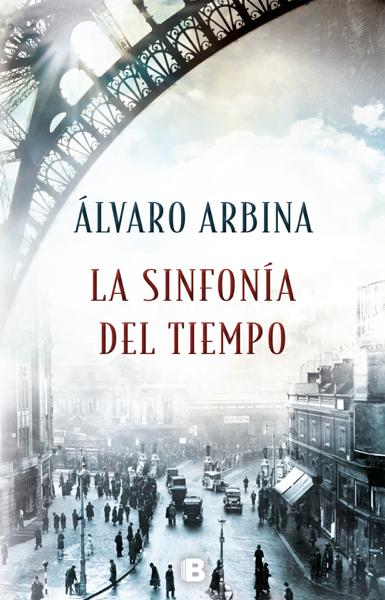 La sinfonía del tiempo by Álvaro Arbina