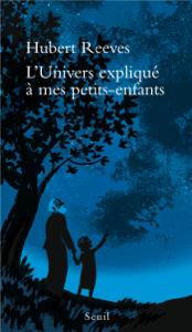 L'Univers expliqué à mes petits-enfants La couverture du livre martien