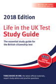 Life in the UK Test Study Guide: Digital edition