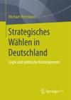 Strategisches Whlen In Deutschland