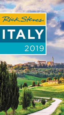 Rick Steves Italy 2019 - Rick Steves book