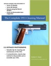 The Complete 1911 Cleaning Manual