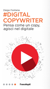 Digital Copywriter Libro Cover