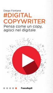 Digital Copywriter Libro Cover