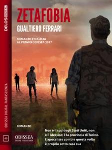Zetafobia Book Cover