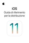 Guida di riferimento per la distribuzione di iOS