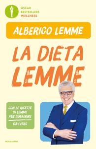 La dieta Lemme Libro Cover