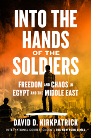 Into the Hands of the Soldiers book