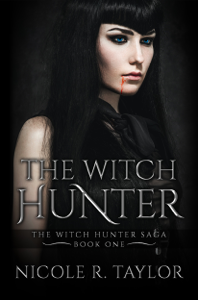 The Witch Hunter (Book One in the Witch Hunter Saga) wiki