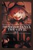Carlo Zen & Shinobu Shinotsuki - The Saga of Tanya the Evil, Vol. 2 (light novel) Grafik