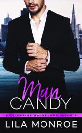 Man Candy book