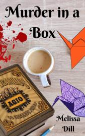 Murder In A Box book