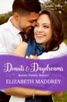 Donuts  Daydreams Baxter Family Bakery Book 3