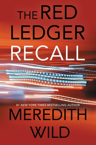 Meredith Wild - Recall: The Red Ledger