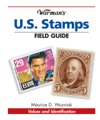 Warmans US Stamps Field Guide