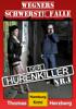 Der Hurenkiller: Wegners schwerste Fälle (1. Teil) - Thomas Herzberg