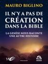 Il Ny A Pas De Cration Dans La Bible