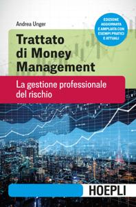 Trattato di Money Management Libro Cover