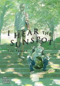 I Hear the Sunspot Copertina del libro
