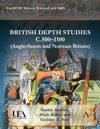 British Depth Studies C5001100 Anglo-Saxon And Norman Britain