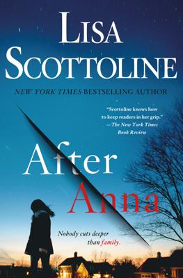 After Anna - Lisa Scottoline book