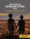 The State Of African Cities 2014
