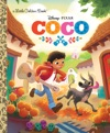 Coco Little Golden Book DisneyPixar Coco