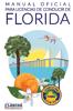 Florida Dept. Of Highway Safety and Motor Vehicles - Manual Oficial Para Licencias De Conducir De Florida ilustración