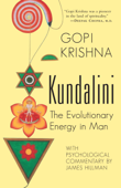 Kundalini Book Cover