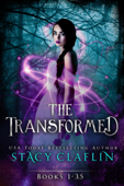 The Transformed Series - Four Books