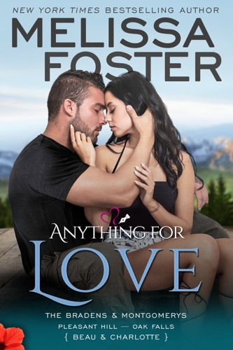 Anything For Love E-Book Download