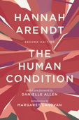 The Human Condition Book Cover