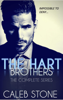 Caleb Stone - The Hart Brothers - The Complete Series bild